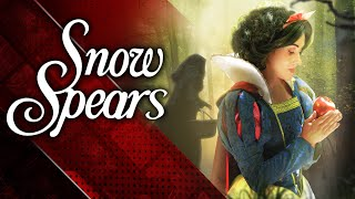 SNOW SPEARS AND THE SEVEN DWARFS-  A Britney Spears Unexpected Musical