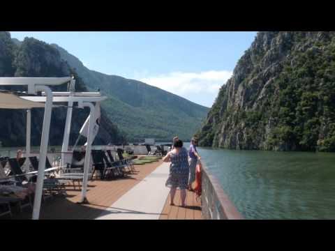 Danube Cruise (Iron Gate)