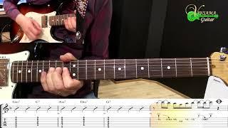 [연극이 끝난 후] 샤프 - 기타(연주, 악보, 기타 커버, Guitar Cover, 음악 듣기) : 빈사마 기타 나라