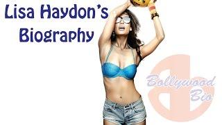 Shaukeens star Lisa Haydon