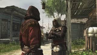 Assassin's Creed IV Black Flag playthrough pt7
