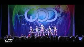 ACT UP   World of Dance Netherlands 2014 #WODNL