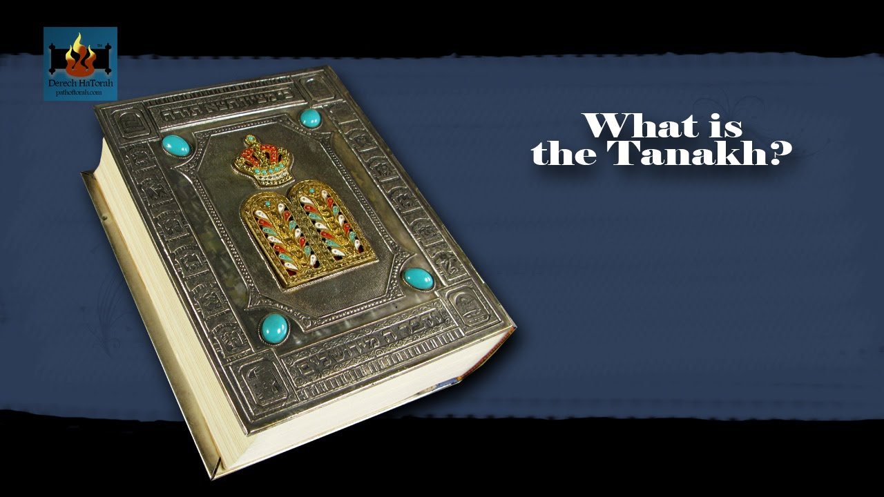 What is the Tanakh  YouTube