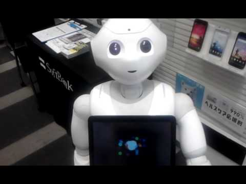 [Cap.Jang Tour] Talking with AI at Osaka