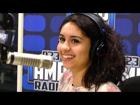 Alessia Cara Talks About Her Rising Career & Hit Song,