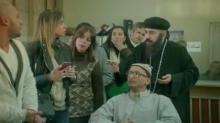 سكتش اليوم الاسود - أسوأ حظ في العالم - SNL بالعربي