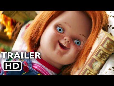 CHUCKY Trailer (2021)