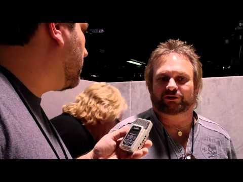 Michael Anthony interview