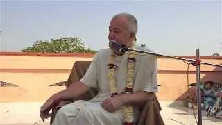 ШБ 5.11.2 (09.03.2014, Маяпур) Цель изучения Вед