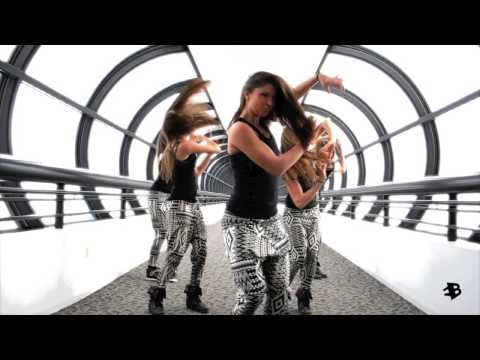 International Love by Pitbull feat. Chris Brown | Eller Bonifacio Choreography