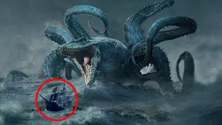 Most TERRIFYING Mythological Creatures From The Caribbean!