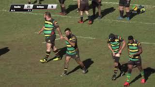 Guaíba X Antiqua (2ª Divisão - Final) │ Gaúcho de Rugby 2018 (Tries)