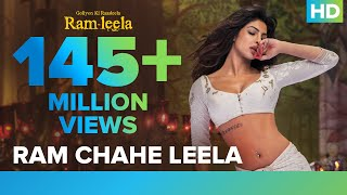 Repeat youtube video Ram Chahe Leela - Full Song Video - Goliyon Ki Rasleela Ram-leela ft. Priyanka Chopra