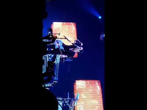 Placebo - Protège moi / Live Lille 2016