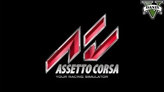 Assetto Corsa - Gameplay ITA - McLaren MP4 12C - on-board 5 giri a Vallelunga