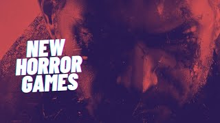 BEST New HORROR Games To Play in 2021 (PC, PS5, PS4, Xbox Series X | S, Xbox One)