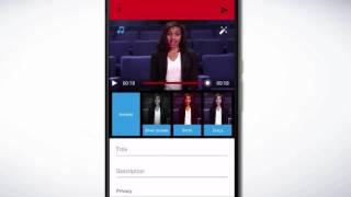 Как загрузить на YouTube видео через приложение для Android