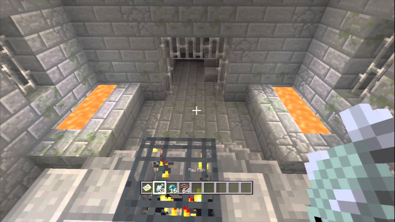 how to play minecraft ps3
