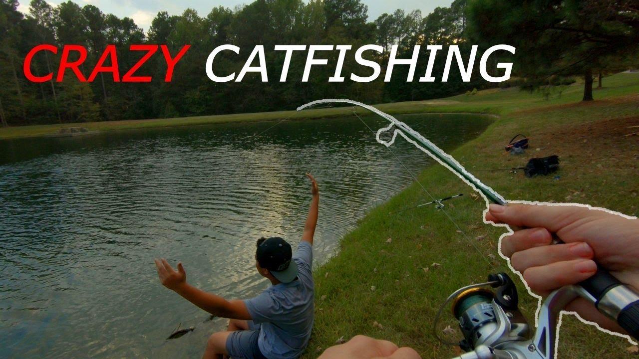 catfishing urban