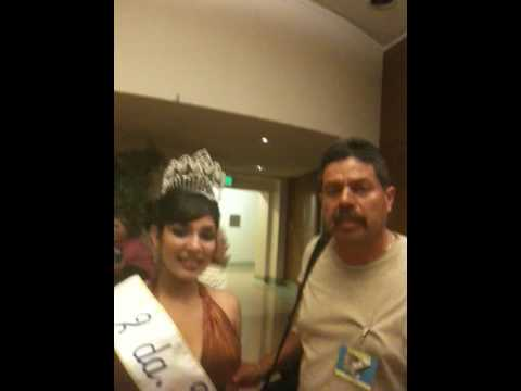 Señorita Jalisco USA. Denise Raygoza Ortíz Parte 2