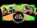 Tv Nas Ruas Kids entrevista  ( FELIPE ANTHONY )