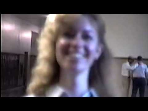 Mrs. H. May 1991- Topeka High School