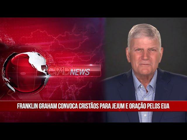 Boletim Semanal de Notícias - CPAD News 191