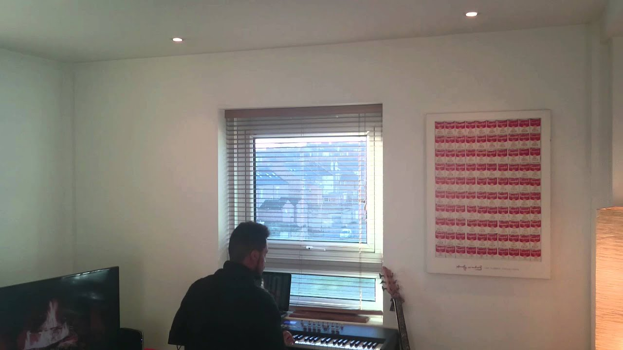 The Christmas Song by Nat King Cole (Piano Cover) - YouTube