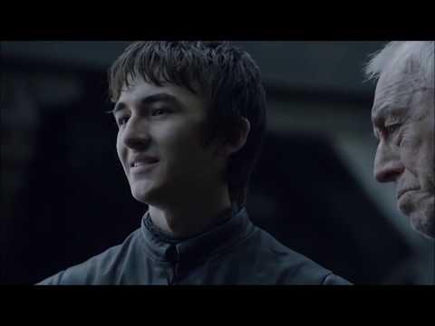 All Bran Stark visions