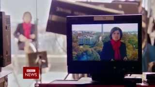 BBC News - when breaking news happen