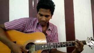 How to play | Naan Un Intro  | 24 | Arr | Isaac Thayil | Arijit Singh, chinmayi | beginner song |