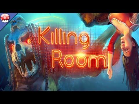 Где находятся сохранения KillingRoom? (П) Save файлы к игре!