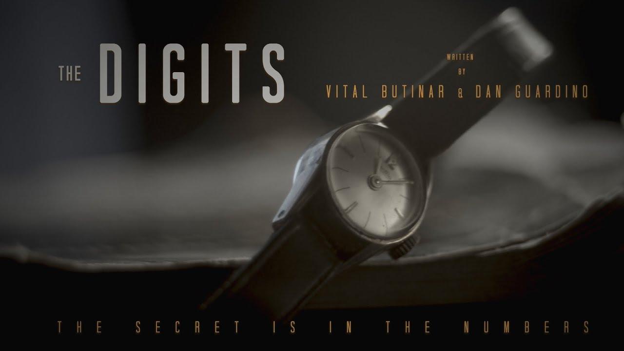 The Digits Promo Trailer No 1