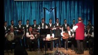 Muş Alparslan Üniversitesi Kutlu Doğum Haftası Tasavvuf Mûsikîsi Konseri