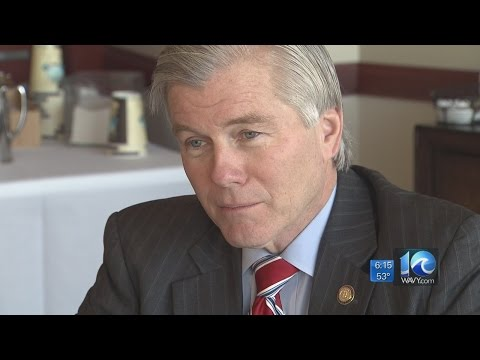 Special Report: One-On-One with Former Gov. Bob McDonnell