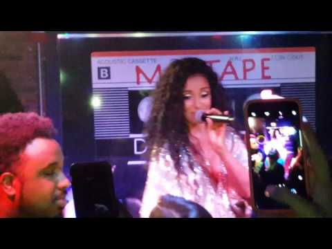 MYA - Lady Marmalade (Live)