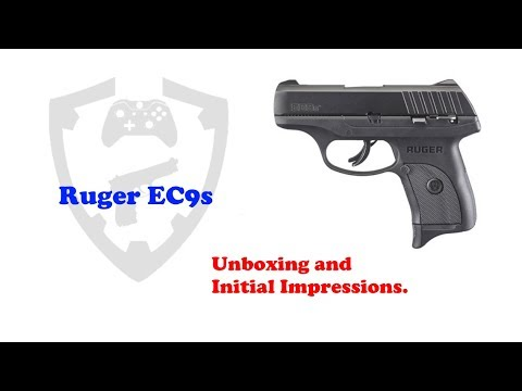 Repeat Cleaning My Ruger EC9S by My Custom Life - You2Repeat