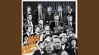 Gambar cover Dinggo Bukti (feat. Yk Brass Ensemble)
