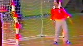 サロンフットボール国際試合・ジャパンセレクションxバネスパ(1982年)