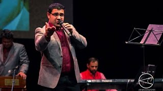 Taarif Karun Kya Uski Live Cover by Rachit
