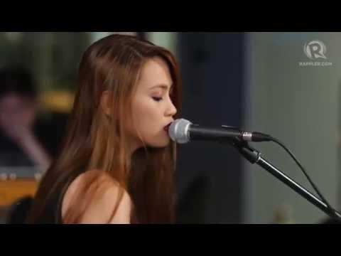 WATCH] Rappler Live Jam: Gracenote