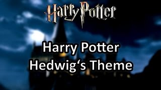 Harry Potter Hedwig