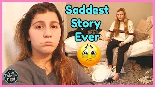 Saddest, Most Unbelievable Story Ever! (NOT Clickbait)