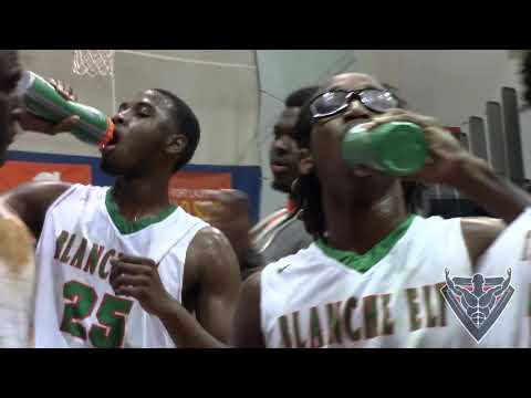 Blanche Ely vs LeFlore \