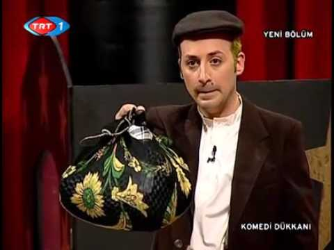 Komedi Dükkanı Taytanik..