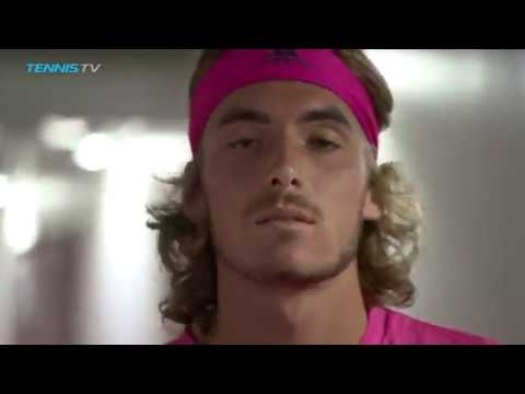 Best shots & big moments from Stefanos Tsitsipas' magic week in Toronto | Rogers Cup 2018