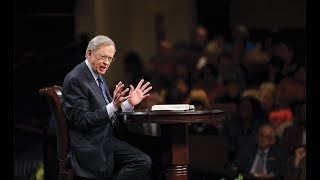 Be Careful When AĮl Is Well – Dr. Charles Stanley