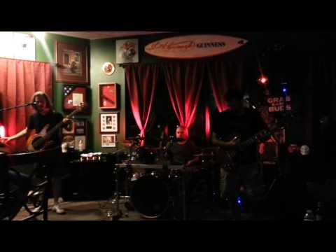 One Eyed Willy Band - Another Brick in the Wall [clip] (Pink Floyd Cover)