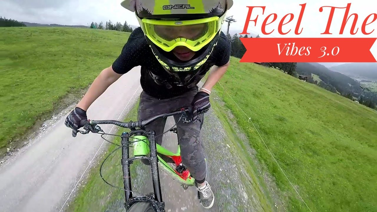 Feel The Vibes 3.0 | FTV 3.0 | Nick Schreiner