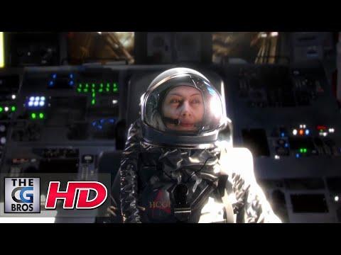 "CGI 3D/VFX Breakdown: ""Revival - Shot Breakdown"" - by Hamza Cihan GUL"